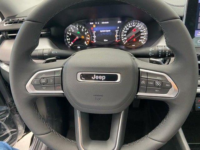 Jeep Compass Série  S 1.3 turbo Flex  - Foto 9