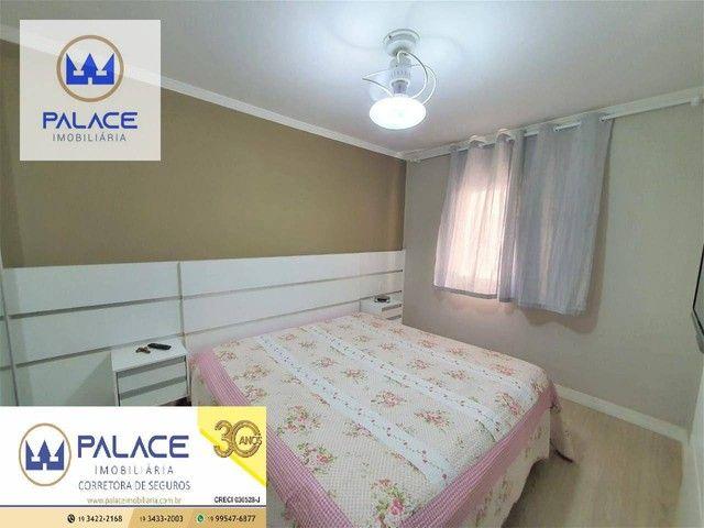 Apartamento com 3 dormitórios à venda, 86 m² por R$ 350.000,00 - Nova América - Piracicaba - Foto 9
