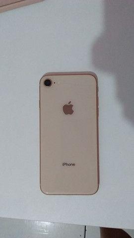 iPhone 8 64GB - Conservado em Itabuna - Foto 2