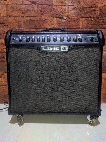 Amplificador LINE 6 SPIDER IV