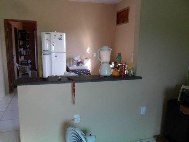 Vende-se casa próxima a Ufam-Parintins (100 mil). FONE: * ? Noélio - Foto 13