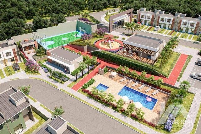 Sobrado à venda, 60 m² por R$ 169.900,00 - Jardim Carvalho - Ponta Grossa/PR - Foto 15