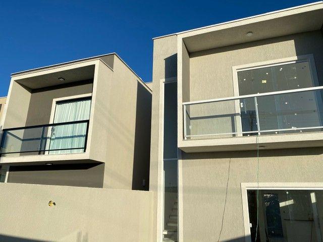 Casa duplex 2 e 3/4 com suíte  - Foto 5