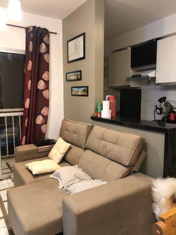 Apartamento 2/4 no Condomínio Alegro Montenegro (venda) - Foto 8