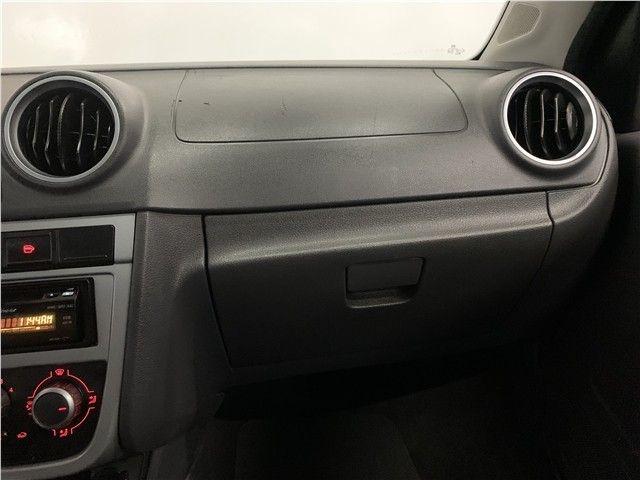 Volkswagen Gol 2011 1.0 mi 8v flex 4p manual g.v - Foto 16