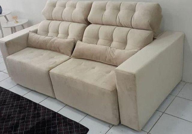 Sofás de luxo - Foto 6