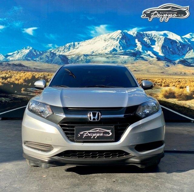Honda Hrv LX 1.8 Flex Automático - Foto 2