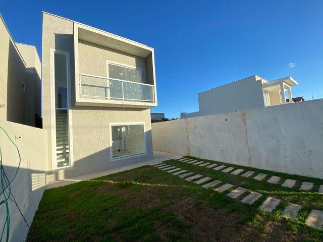 Casa duplex 2 e 3/4 com suíte  - Foto 4
