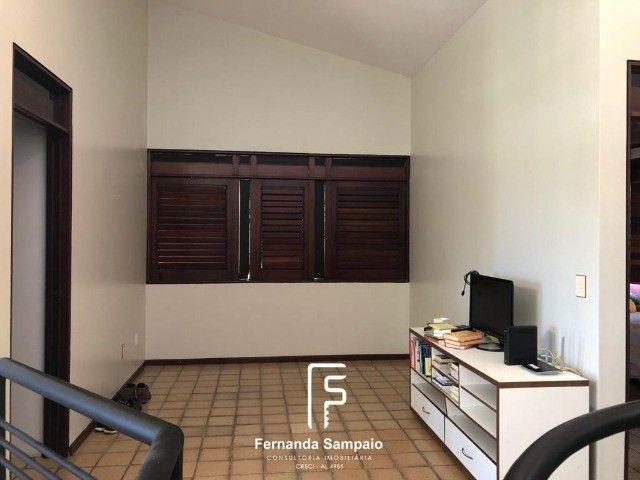 Casa para venda com 4 suítes em Barro Duro - Maceió - AL - Foto 14