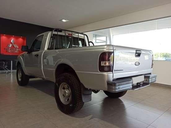 Ford Ranger XLS 2.3 16V 145cv150cv 4x2 - Impecável! - Foto 5