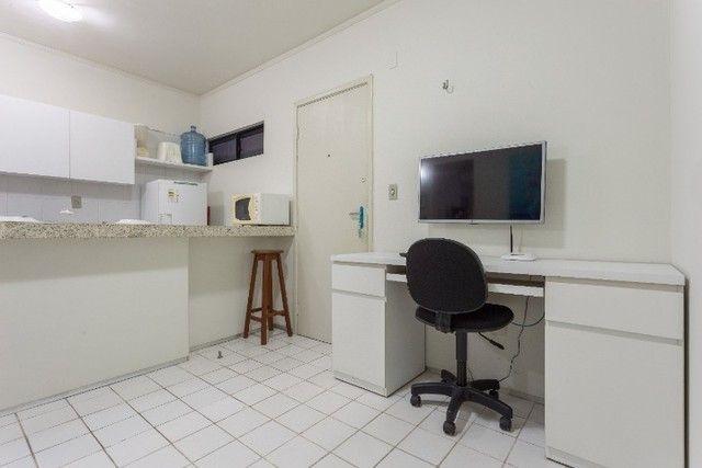 Flat 105, aluguel tem 34 metros quadrados com 1 quarto em Boa Viagem - Recife - PE - Foto 4