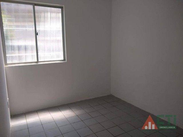 Apartamento à venda, 42 m² por R$ 135.000,00 - Campo Grande - Recife/PE - Foto 8