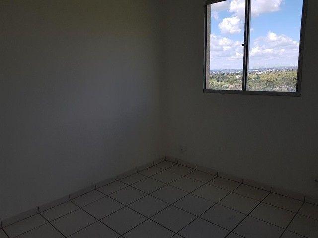 Apartamento à venda, 2 quartos, 1 vaga, Eldorado - Sete Lagoas/MG - Foto 9