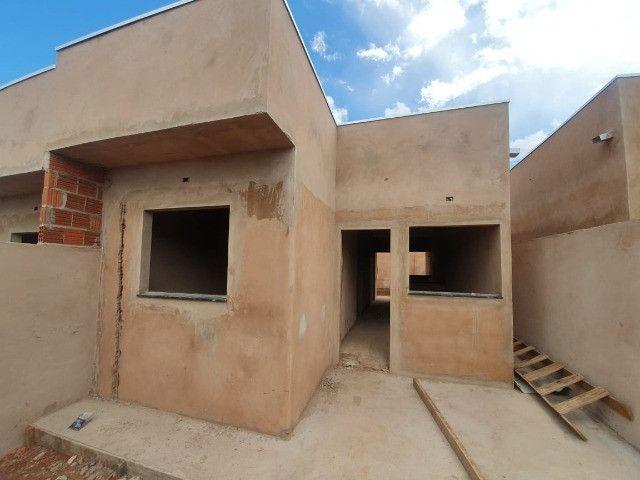 Casa Térrea Jd Aeroporto, 2 quartos sendo um suíte - Foto 7