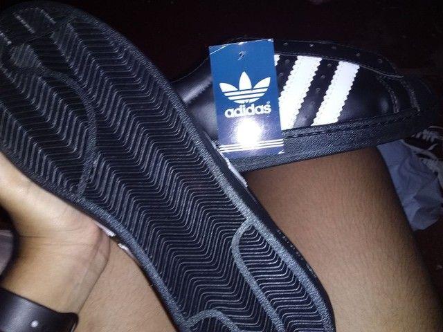 Tênis da Adidas novo, número 40 - Foto 3