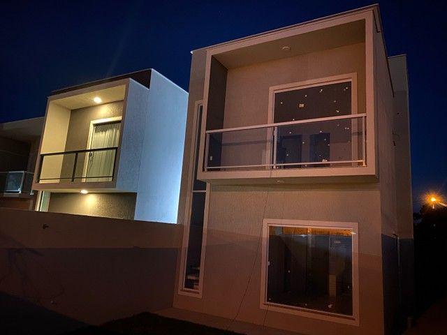 Casa duplex 2 e 3/4 com suíte  - Foto 6
