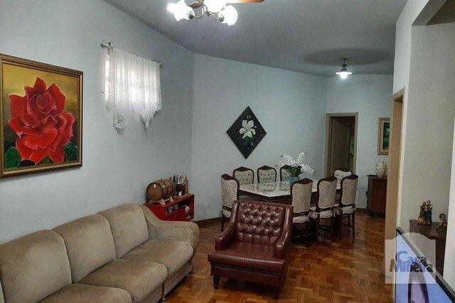 Apartamento à venda com 3 dormitórios em Lourdes, Belo horizonte cod:337650 - Foto 3