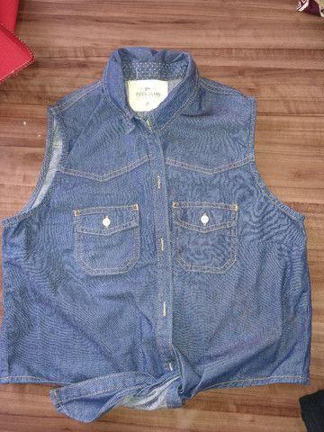 Vendo roupas em perfeito estado para uso - Foto 4