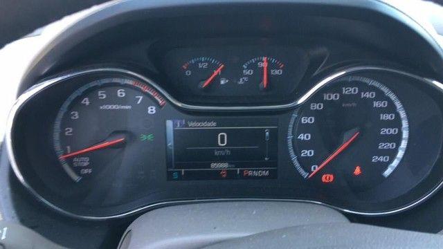 Cruze LTZ 1.4 Turbo 16/17. Robson * - Foto 8