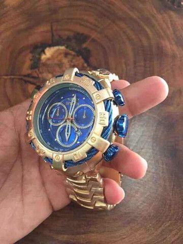 Seu relógio em suas mãos no mesmo dia. Entrega totalmente grátis - Foto 2