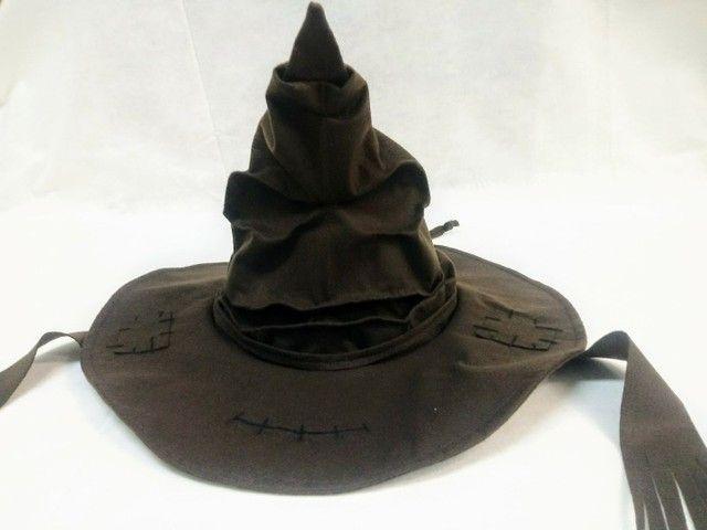 Chapéu Seletor Harry Potter  - Foto 2