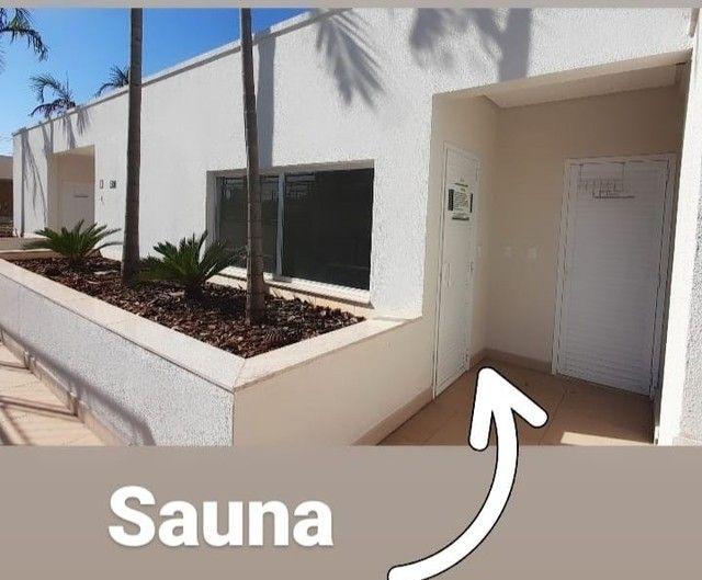 Apartamento à venda com 2 dormitórios em Vila monticelli, Goiânia cod:60209349 - Foto 11