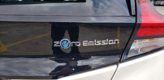 Nissan   Leaf  B12P 40 Eletrico  2020 - Foto 9