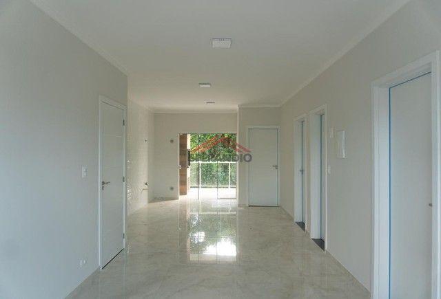 Apartamentos c/ 01 suíte + 02 quartos, frente para Av. João H. Vieira, perto do Acesso pel - Foto 4