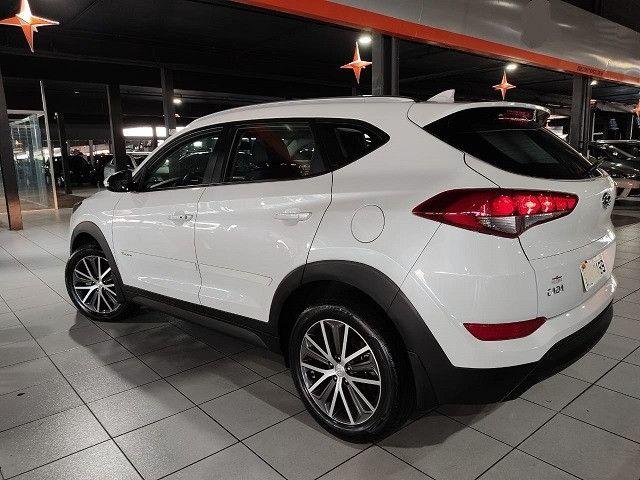 Hyundai New Tucson GL 1.6 Turbo - Foto 4