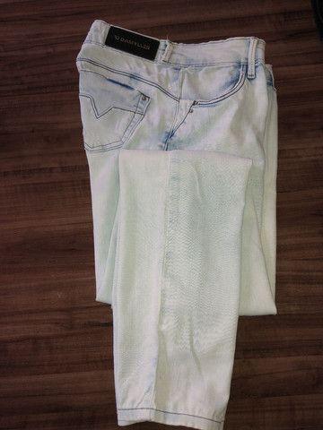 Vendo roupas em perfeito estado para uso - Foto 5