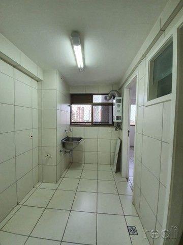 Apartamento à venda com 3 dormitórios em Varjota, Fortaleza cod:RL913 - Foto 16