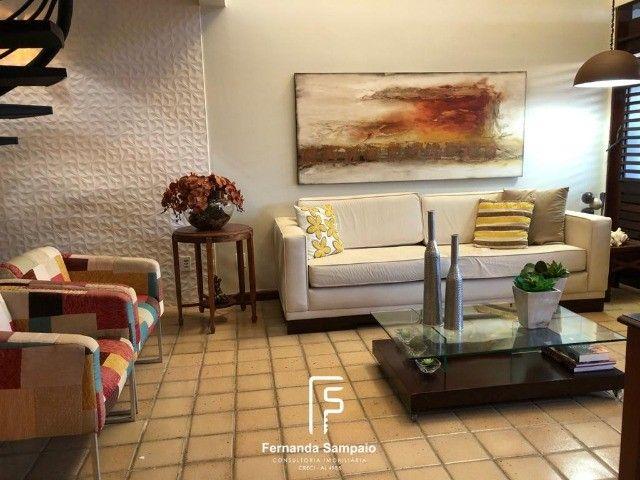 Casa para venda com 4 suítes em Barro Duro - Maceió - AL - Foto 2