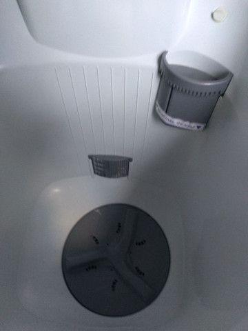 Tanquinho lava roupas 4kg  - Foto 6