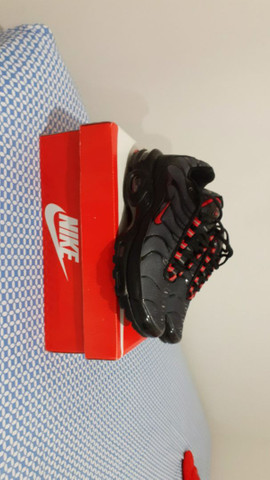 tênis nike air max plus - Foto 4