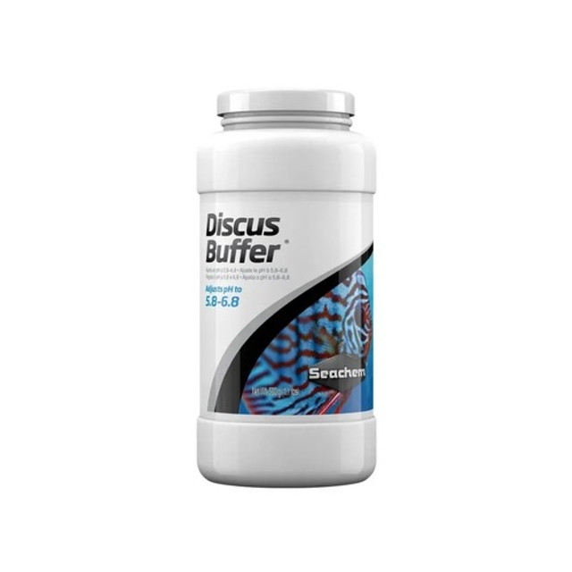 Discus Buffer Seachem 250g