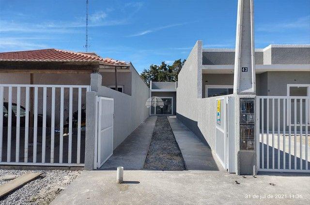 Casa à venda com 2 dormitórios em Balneario rivieira, Matinhos cod:929672 - Foto 2