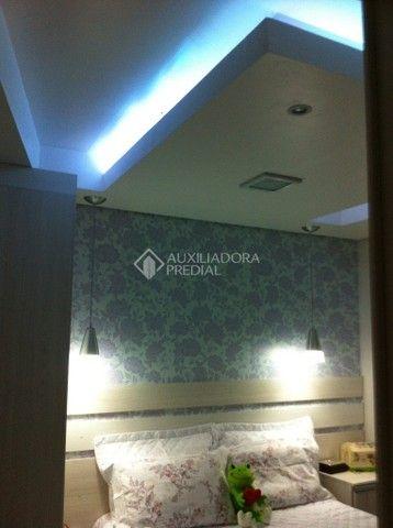 Apartamento à venda com 1 dormitórios em Humaitá, Porto alegre cod:291565 - Foto 12