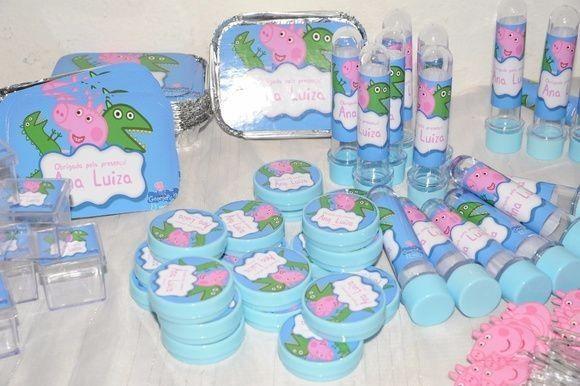 Kits festa personalizada  - Foto 5