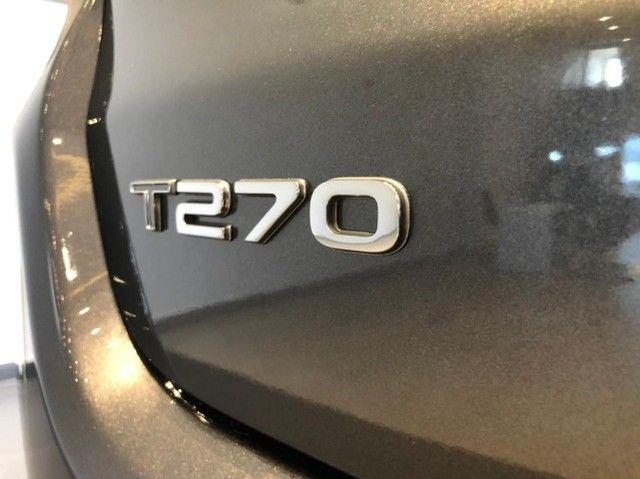 Jeep Compass Sport Turbo Flex 1.3- 21/22 T270 AT6 - Foto 11