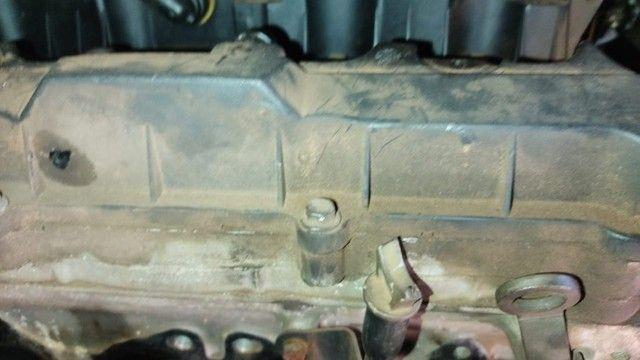 Motor Chevrolet Corsa 1.6 16V Revisado - Foto 2