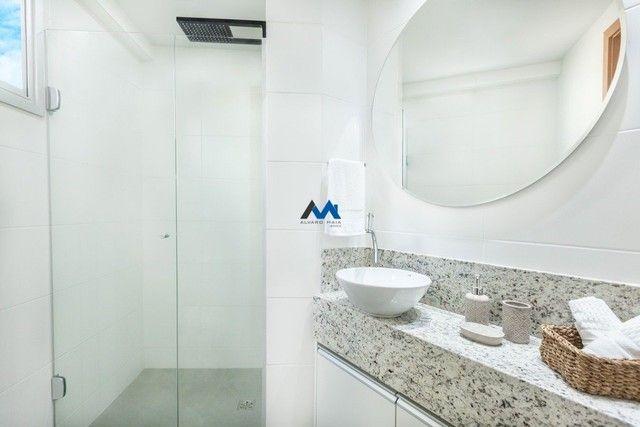 Apartamento à venda com 3 dormitórios em Santo antônio, Belo horizonte cod:ALM1586 - Foto 15