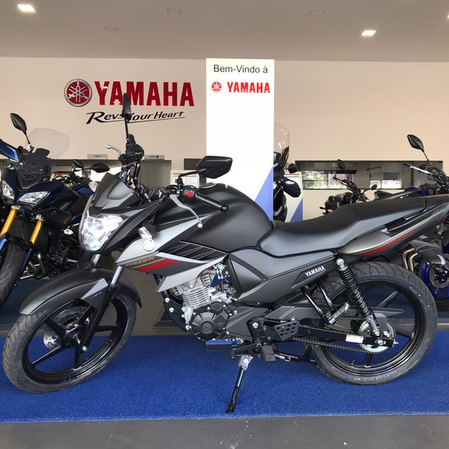 Yamaha Fazer 150 Ubs - Foto 7