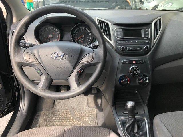 Hyundai HB20S 1.0 Comfort Plus (Flex) - Foto 11
