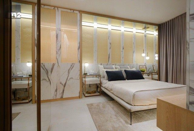 Apartamento à venda com 2 dormitórios em Setor bueno, Goiânia cod:M22AP1176 - Foto 17