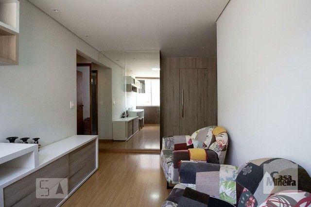 Apartamento à venda com 3 dormitórios em São joão batista, Belo horizonte cod:336048 - Foto 2