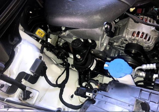 Hyundai Elantra 1.8 GLS 2011/2012 - Foto 8