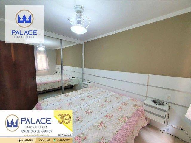 Apartamento com 3 dormitórios à venda, 86 m² por R$ 350.000,00 - Nova América - Piracicaba - Foto 10