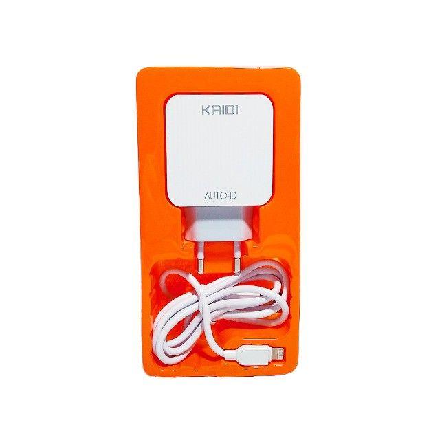Carregador de iphone celular 3.1A - Foto 3