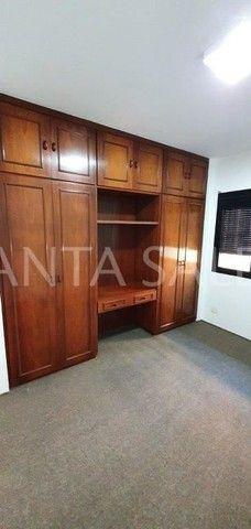 Apartamento para alugar com 4 dormitórios em Paraíso, São paulo cod:SS27825 - Foto 10