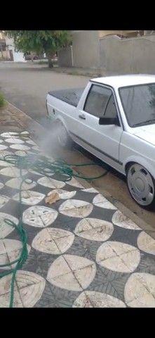 Saveiro turbo - Raridade  - Foto 11
